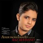 دانلود آهنگ جدید امیر محمد دریاب به نام باز بخند