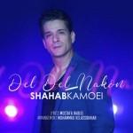 دانلود آهنگ جدید شهاب کامویی به نام دل دل نکن