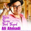 دانلود آهنگ جدید علی احمدی به نام برو بزار باد بیاد