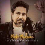 دانلود آهنگ جدید مهرداد سعیدی به نام یکی یدونه