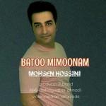 دانلود آهنگ جدید محسن حسینی به نام با تو میمونم