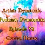 دانلود ریمیکس جدید دیجی دایناتونیک به نام دایناتومیکس ۳۵