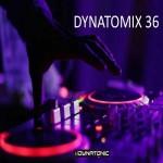 دانلود ریمیکس جدید دایناتونیک به نام دایناتومیکس ۳۶