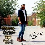 انلود آهنگ جدید محسن مرادی به نام بردی از یادم