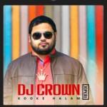 دانلود رمیکس جدید آهنگ کوکه حالم از سینا درخشنده توسط Dj Crown
