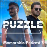 پازل باند – Memorable Podcast 3