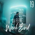 دیجی فره Weekend 19