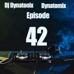 دیجی دایناتونیک دایناتومیکس ۴۲