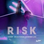 زانیار خسروی ریسک