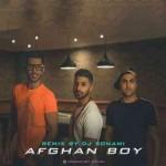 دانلود موزیک ویدیو افغان بوی به نام عشق با تو
