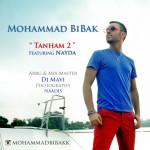 دانلود آهنگ محمد بی باک به نام تنهام