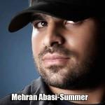 دانلود آهنگ جدید مهران عباسی بهمراهی دیانا بنام تابستان